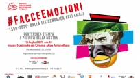 15.07.2019_ #VisagesEmotions. MUSEE NATIONAL DU CINEMA TURIN